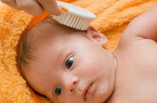 تساقط الشعر عند الأطفال: ما هو طبيعي وما هو ليس كذلك