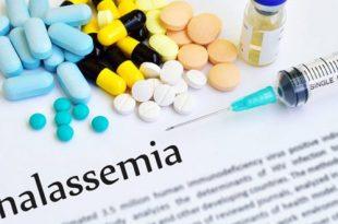 الثلاسيميا في الحمل - نظرة عامة