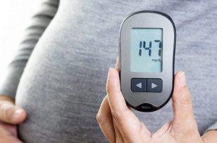 النظام الغذائي لمرض السكري أثناء الحمل: ماذا يجب أن تتناولينه؟