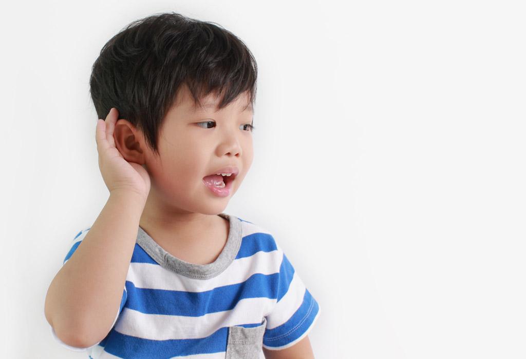 اضطراب معالجة اللغة
