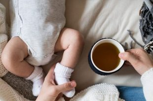 تناول الشاي الأخضر أثناء الرضاعة الطبيعية - هل هو آمن؟
