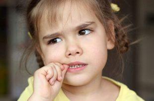 العادات السيئة عند الأطفال وطرق التعامل معها