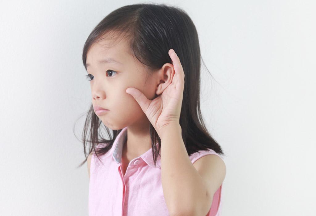 اضطراب المعالجة السمعية