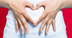 الرحم ثنائي القرن (على شكل قلب) Bicornuate