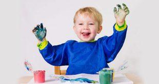 أفضل 9 أنشطة للطفل بعمر 20 شهرًا