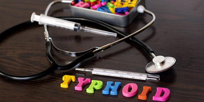 التيفود أثناء الحمل - الأسباب والأعراض والعلاج