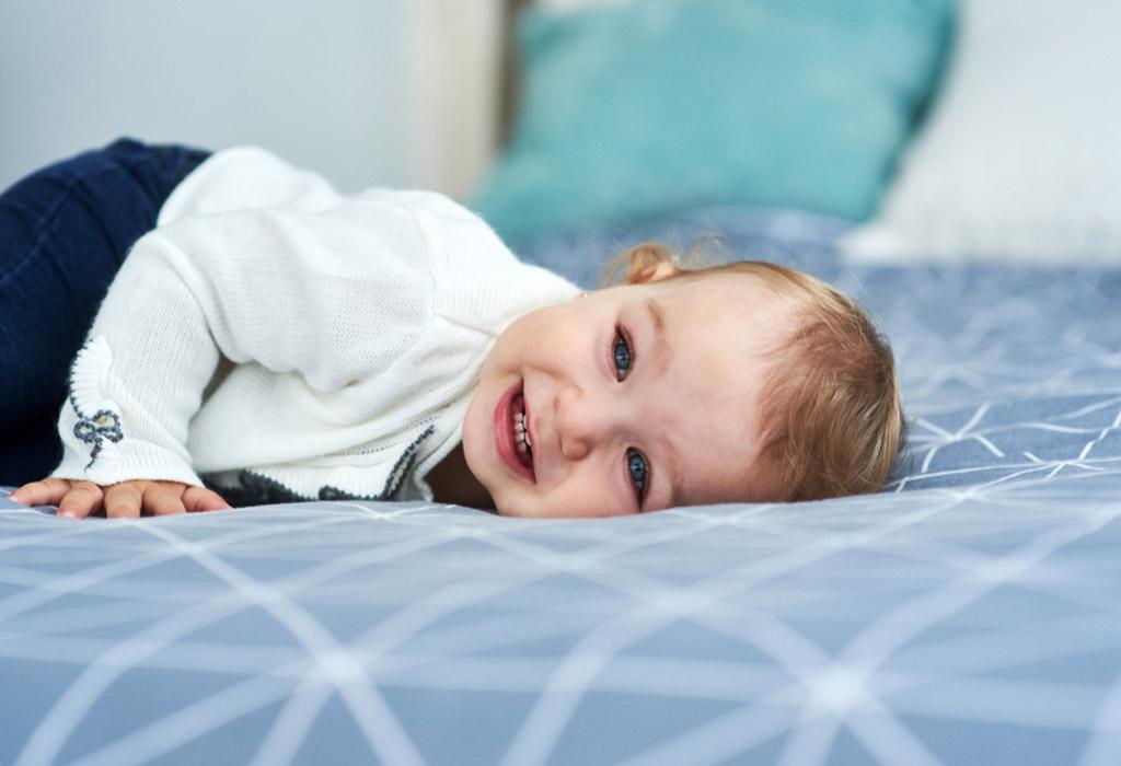 العلاجات المنزلية للتورتيكولي عند الأطفال