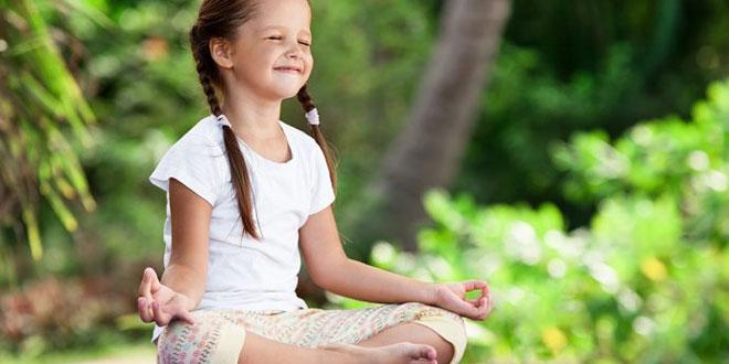التأمل للأطفال: ما هو فائدته؟