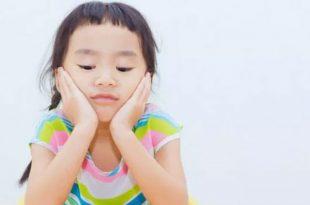 الإضطراب الوسواس القهري (OCD) عند الأطفال