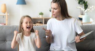 التطور الأخلاقي عند الأطفال - مراحل ومفاهيم