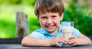 الحليب للأطفال - الأسباب والأنواع والفوائد