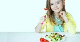 أهمية التغذية للأطفال ومخطط الغذاء حسب العمر