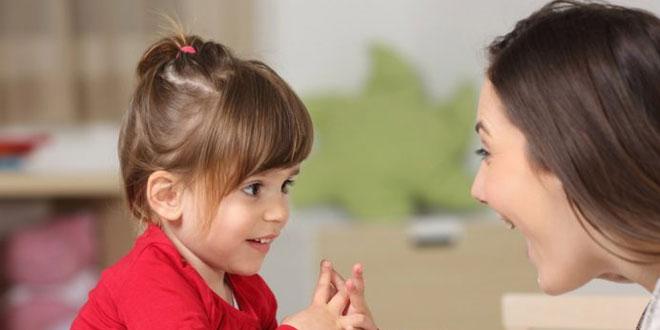 أنشطة ألعاب وتمارين خاصة بمهارات الاستماع الجيد للأطفال