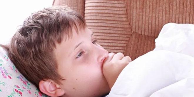 الالتهاب الرئوي عند الرضع والأطفال