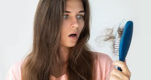 تساقط الشعر أثناء الحمل – الأسباب وكيفية الوقاية
