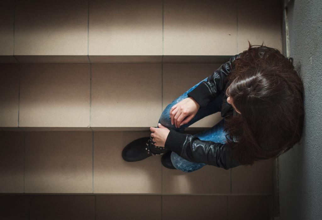 تأثير إساءة المعاملة على الأطفال