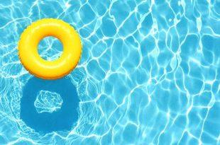 السباحة أثناء الحمل