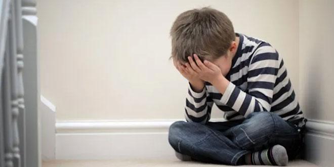 الاعتداء على الأطفال - دليل للآباء ومقدمي الرعاية