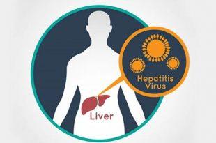 التهاب الكبد الوبائي عند الأطفال