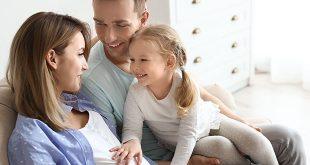 كيف تخططين للحمل بطفلك الثان